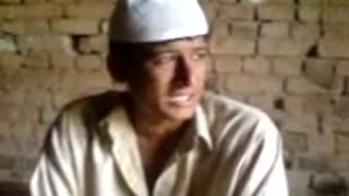 PUnjabi boy singing song in punjabi in pakistan  - Video