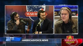 The War Room discusses how Bill Maher is covering the Wuhan Lab