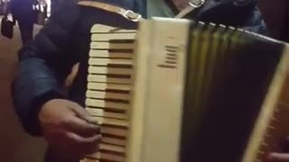 Pakistani Harmonium Player in London united Kingdom must watch  - Video