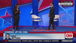 Kamala Harris thinks children should be allowed to vote