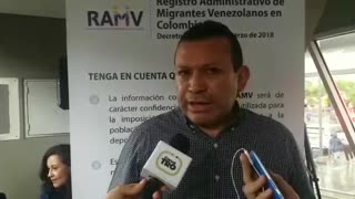 Video Personero Bucaramanga