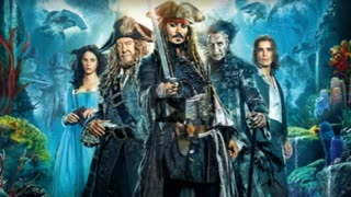 ONLINE ~Pirates of the Caribbean: Dead Men Tell No Tales (2017)FREE HD-480p - Video