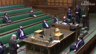 British MPs vote to extend emergency powers for six months