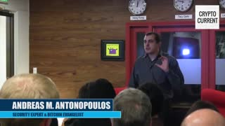 E Voting System - Andreas M. Antonopoulos