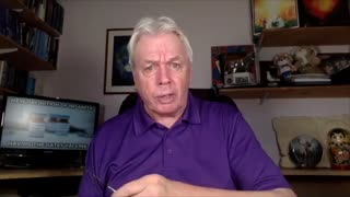 David Icke Dot Connector