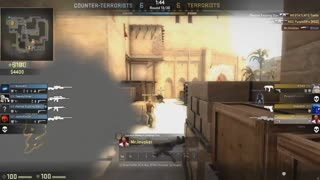 Counter Strike Global Offensive - Video