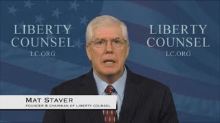 Pastors' Political Rights - Mat Staver - Liberty Counsel