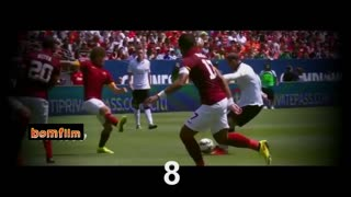 Wayne Rooney Top 10 Goals 2014 HD ◄ by BomFilms™ ► - Video