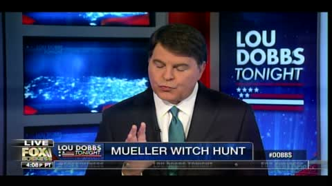 FOX News Legal Expert: SCOTUS Needs to Step in and Haul DOJ and FBI Hacks In Front of FISA Court