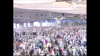 Haj pilgrimage continues after stampede kills more than 700 - Video