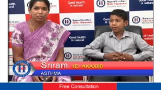 Cure your Asthma Completely using Homeopathy Medicines | Homeocare International - Video