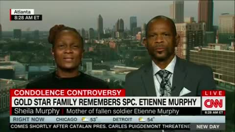 Ratings Desperate CNN Brings On Grieving Family In This Video