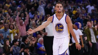 Stephen Curry's Game-Used Mouthguard Being Auctioned Off - Video