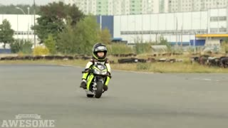 Amazing Kids with their passion - Video