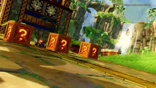 Crash Team Racing Nitro-Fueled Reveal Trailer - The Game Awards 2018