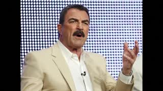 Tom Selleck accused of taking water for California ranch - report - Video