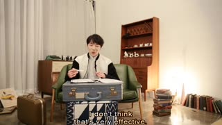 mino member thoughts - Video