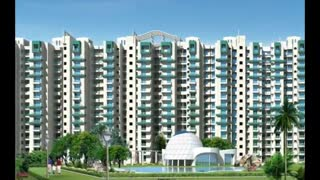 Supertech Upcountry Apartments - Video