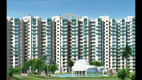 Supertech Upcountry Apartments