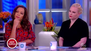 Meghan McCain Lays Into Clinton Over Comments in India - 'The Clintons Are a Virus' - Video