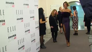 Liv Tyler among the Elle Style Awards winners - Video