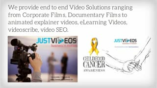 corporate films - Video