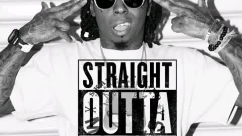 Young Bloods Ft: Lil Wayne - My Way