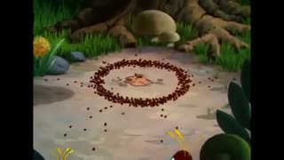 Donald Duck Chip And Dale Cartoons Part 3 - Video