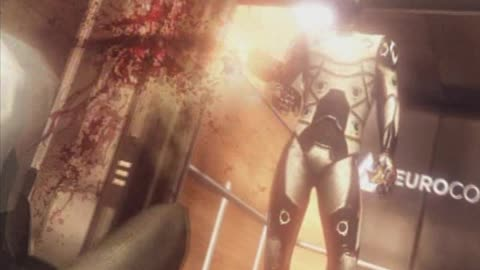 REVIEW - Syndicate on PS3