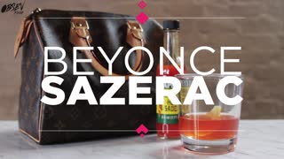 Got Hot Sauce in My Glass, Beyonce Sazerac! - Video
