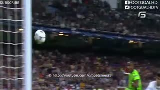 VIDEO: Alvaro Morata Goal ~ Real Madrid vs Sporting