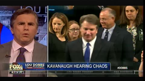 """Tom Fitton: SCOTUS Protesters Weren't Protesting, """"That Disruption Was Against the Law!"""""""