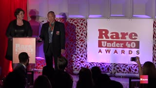 "Wade Ishimoto leading ""America The Beautiful"" 