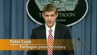 Turkey to join coalition's air fight against Islamic State soon - Pentagon - Video
