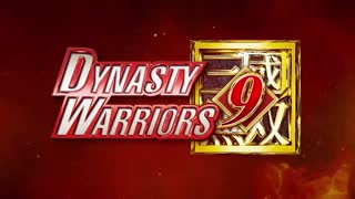 Dynasty Warriors 9 Official Opening Trailer