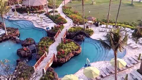 Maui Hawaii Vacation Resorts