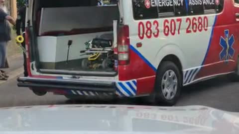 Durban home owner shoots two home invaders dead, critically wounds a third