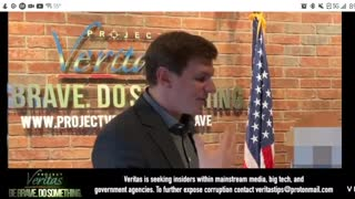 Project veritas about voter fraud arrests