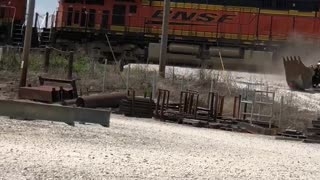 The Train is Coming - Video