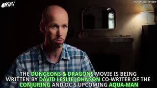 Ansel Elgort Could Be The Star of Dungeons & Dragons Movie - Video