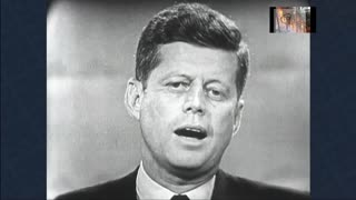 JFK sounds a lot like Trump