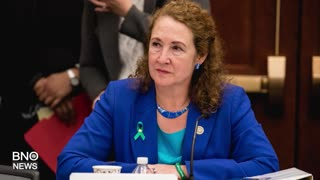 U.S. Congresswoman Elizabeth Esty Won't Seek Re-election - Video