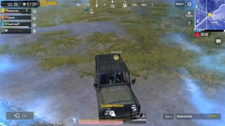 Expert gamer Escape Red Zone Pubg Game