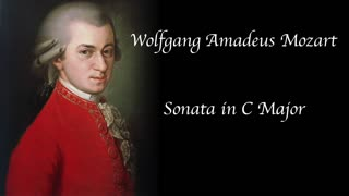 Mozart - Sonata in C Major