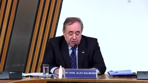 Ex-first minister attacks Scotland's government