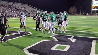 Southlake Carroll vs Eaton Highlights 11-20-20