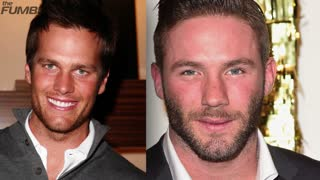 Julian Edelman Dating Adriana Lima, Ex Girlfriend Pregnant With His Baby - Video