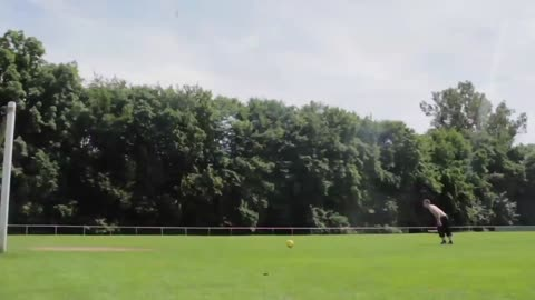 Strange object spotted flying slowly over Germany