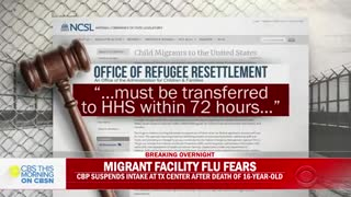 Migrant children deaths cause serious controversy