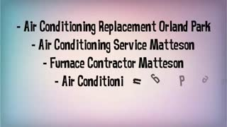 Air Conditioning Peotone - Video
